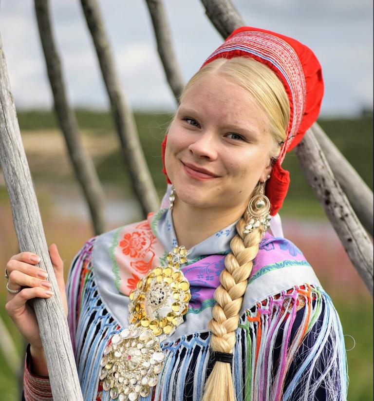 Elle Karen Inga Skum