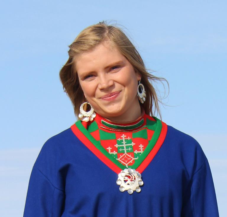 Vanja Tørresdal