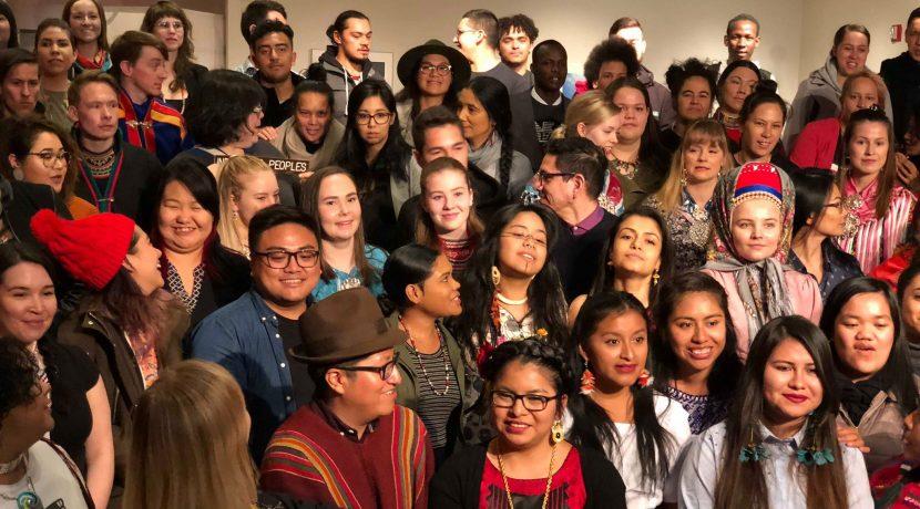 UNPFII Youth Caucus
