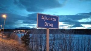Samiske stedsnavn
