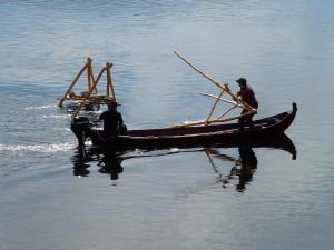 Laksefiske i Tanaelva