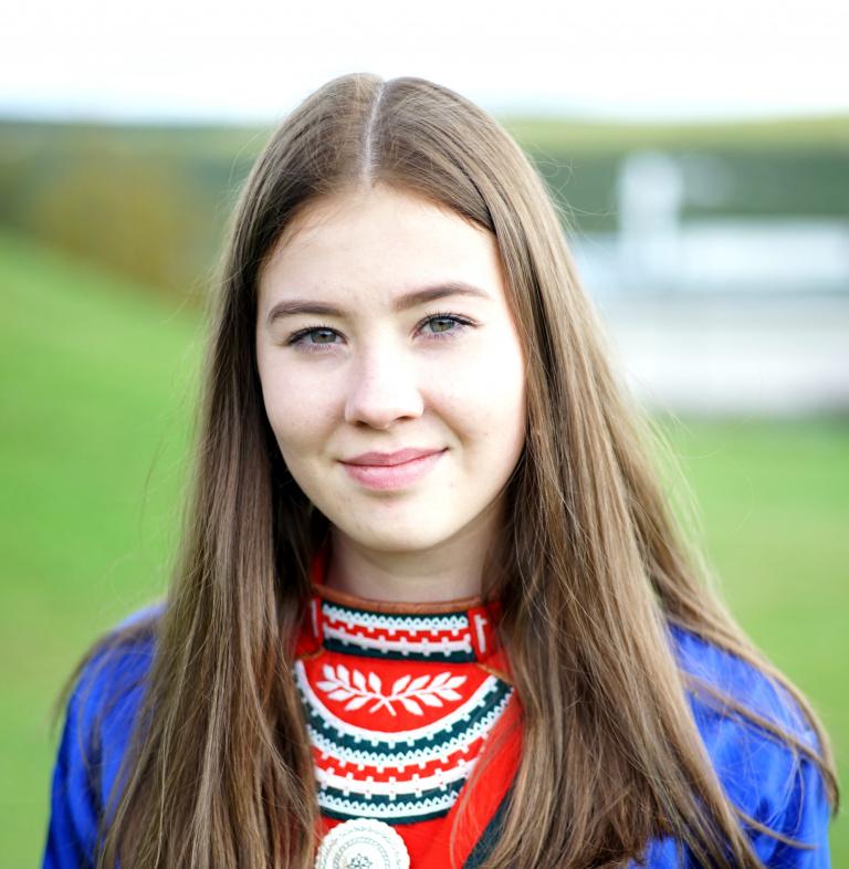 Anne-Marja Jannok-Joma