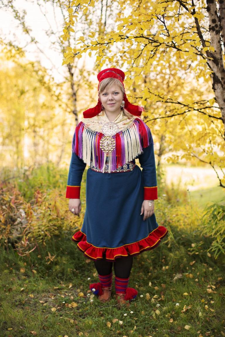 Elle Káre Somby
