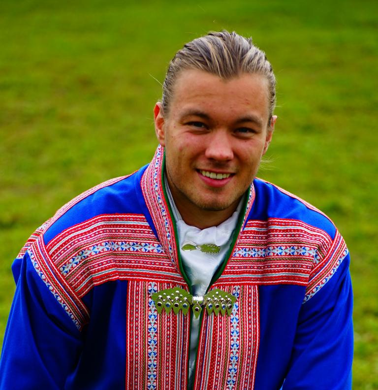 Knut Mikkel Hætta