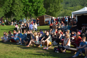 Samiske festivaler
