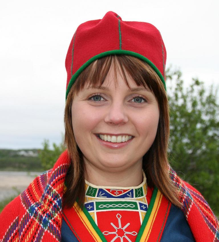 Gry Helen Sivertsen