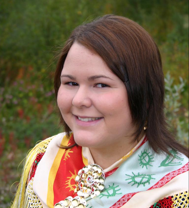 Risten-Márjá Inga