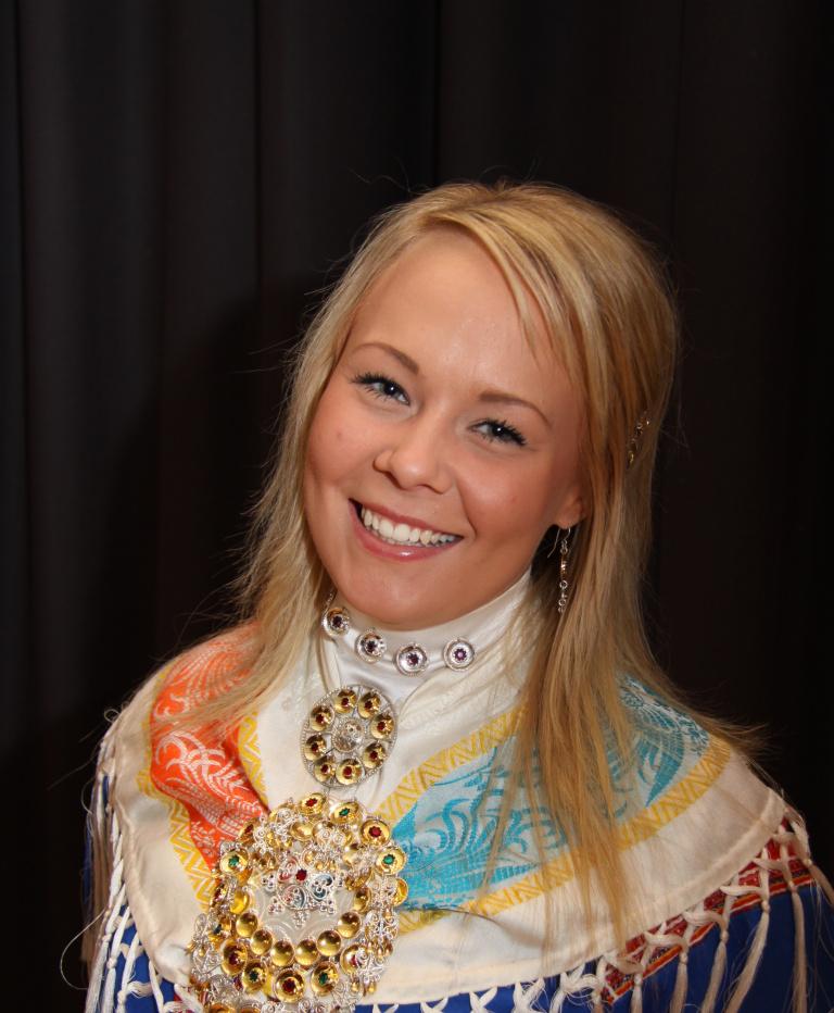 Anne Margaretha Kuhmunen Oskal