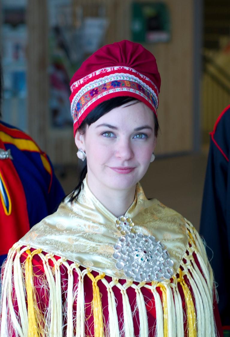 Inger Biret Kvernmo Gaup