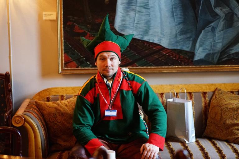 Johan Ánde Máhtte Somby Sandvik