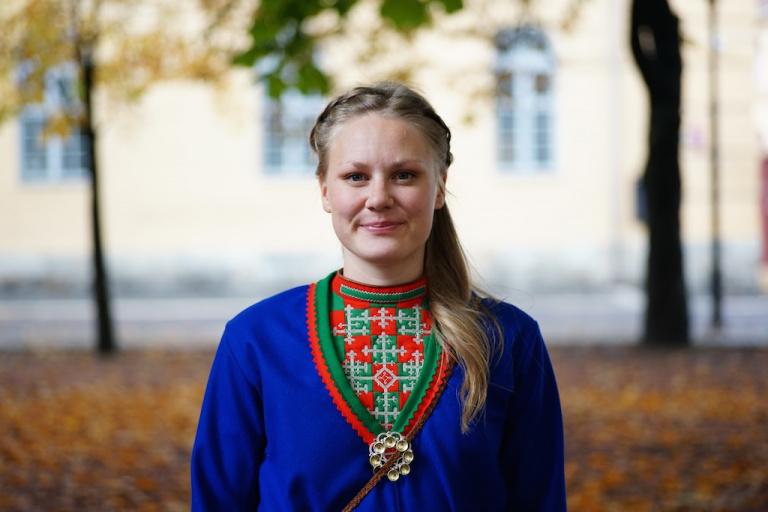 Sagka Marie Fjellheim Danielsen