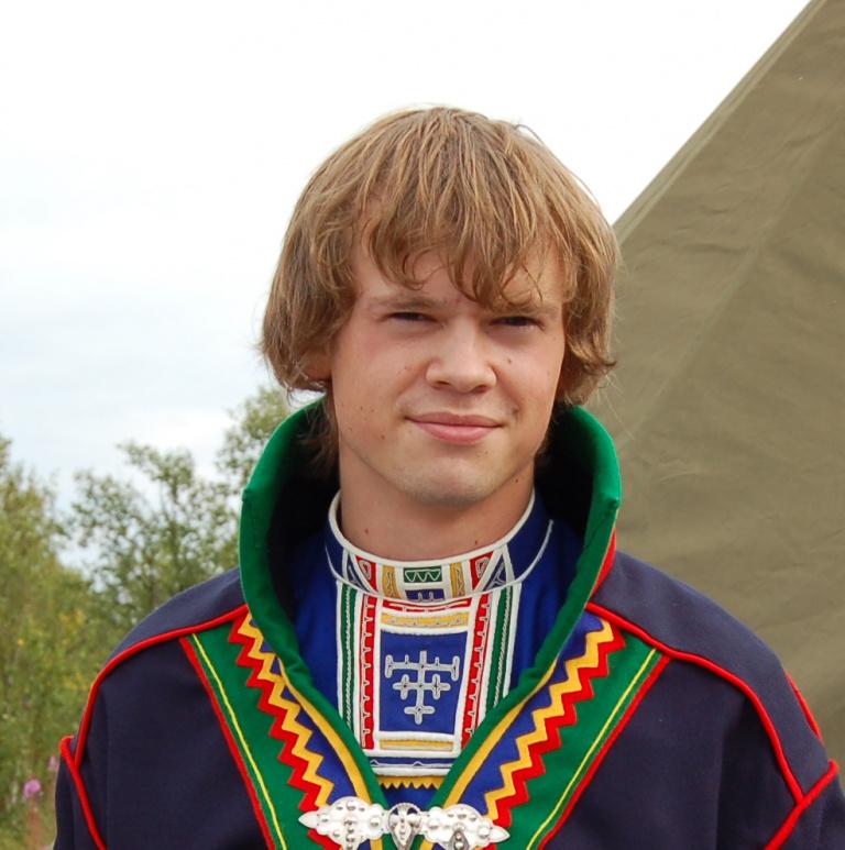 Mats Jonas Pavall