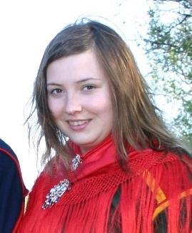 Susanne Amalie Andersen