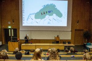 En ny æra for samisk språk og kultur