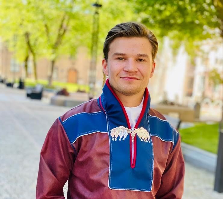 Lemet Johanas Nystad