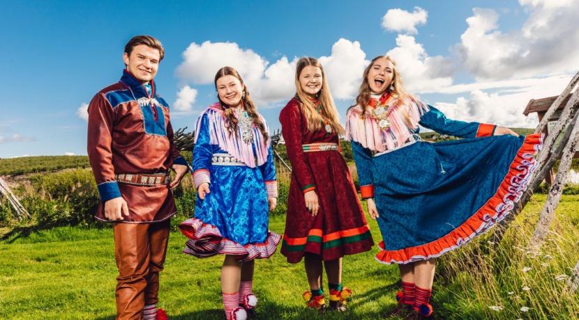 Samiske veivisere 2020- 2021